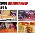 pizza humm