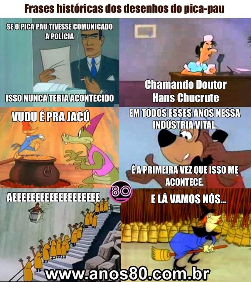 Pica-Pau :> - meme