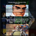 8 personagens de quadrinhos que não tiveram origem nas HQs