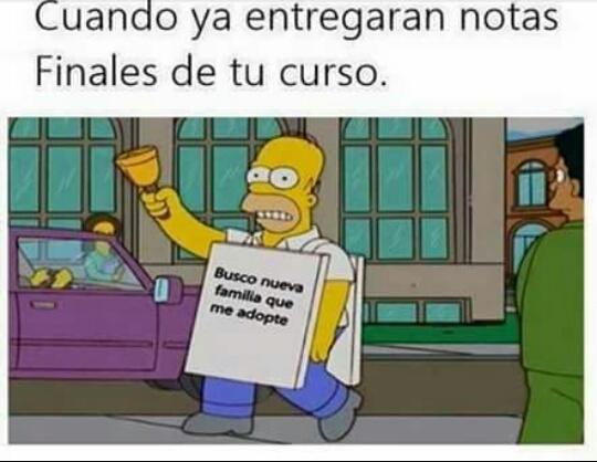 cierto :'( - meme