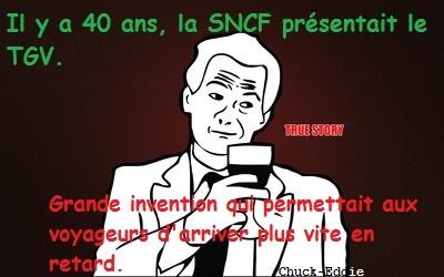 SNCF - meme