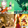 La peor peli de Dragon Ball