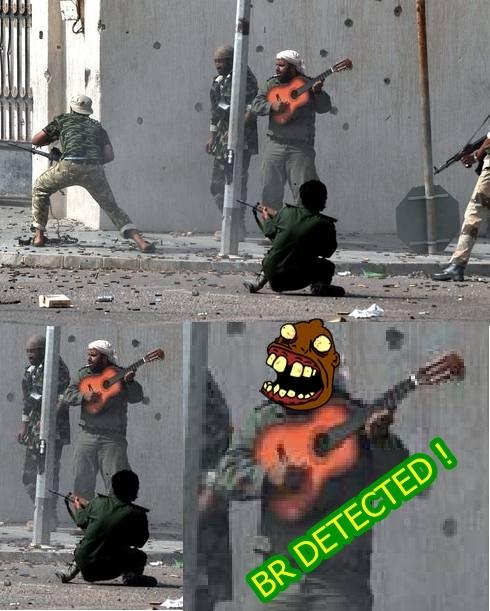 BR DISFARÇADO - meme