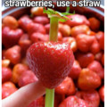 Strawberry hack