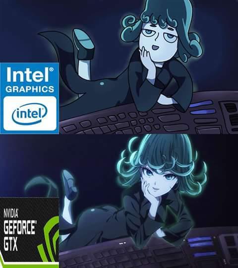 Tatsumaki - meme