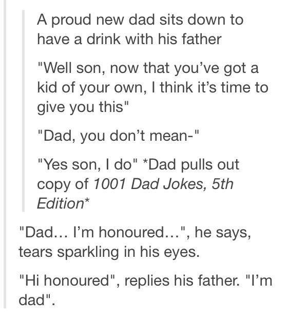 thanks dad - meme