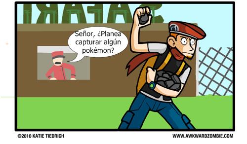 safari pokemon - meme