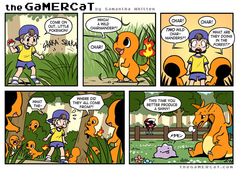 Biodiversity - meme