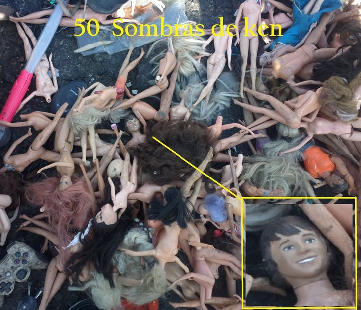 50 sombras - meme