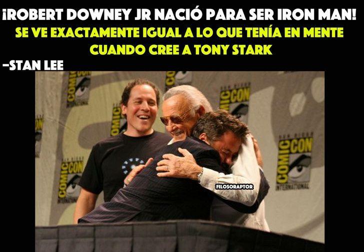 Stan Lee - meme