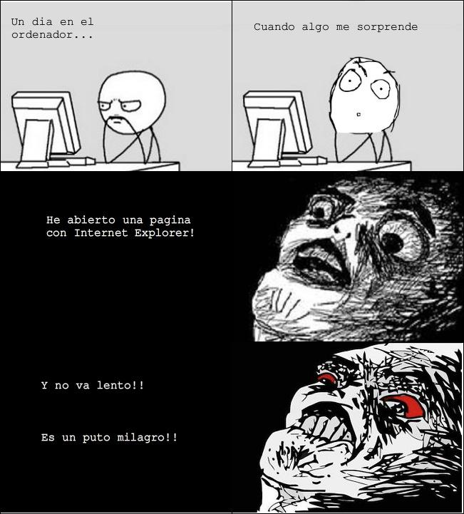 MILAGRO!! - meme