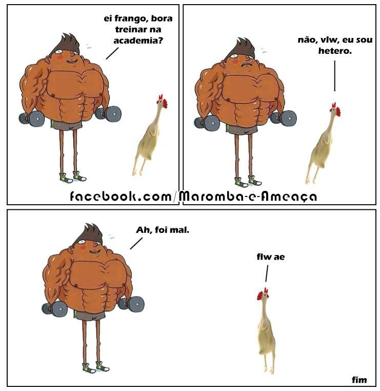 MOLUSCULAÇÃO É DO DEABO - meme