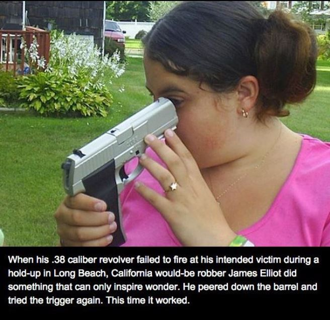 Darwin Awards 1st place! And yes, the picture is just a filler.