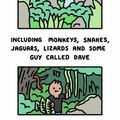 Ever heard of sharing Dave?