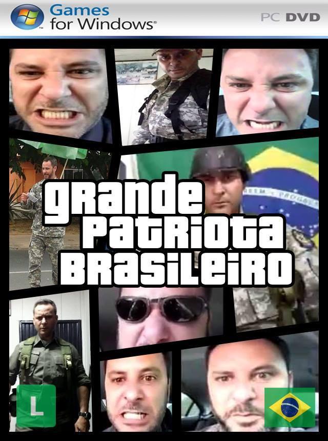 augusto o patriota 5 - meme