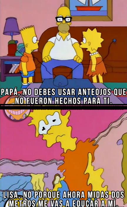 Homero/Homer XD - meme