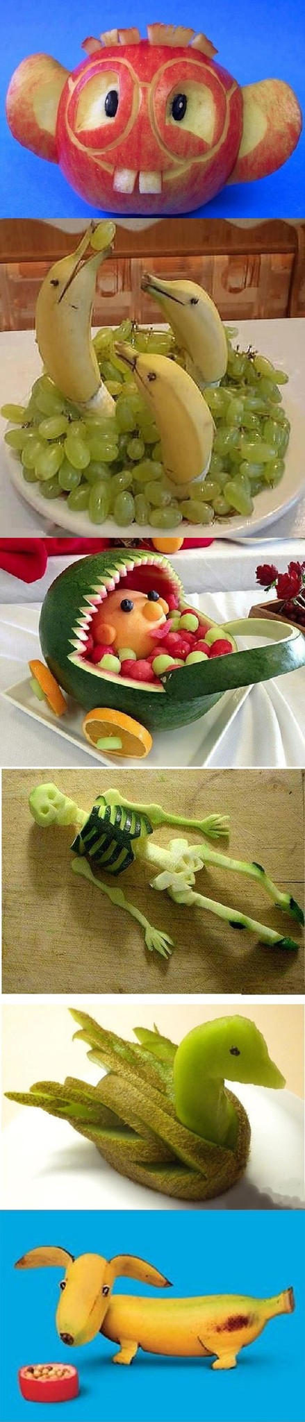 Creative Fruit Arts - meme