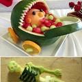 Creative Fruit Arts