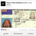 New Zealand has officially got a guy named The Wizard living in it!!
