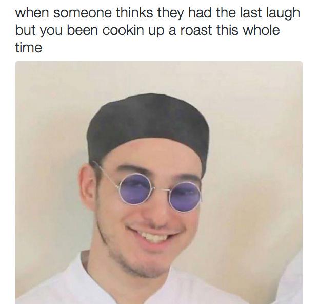 The Filthiest - meme