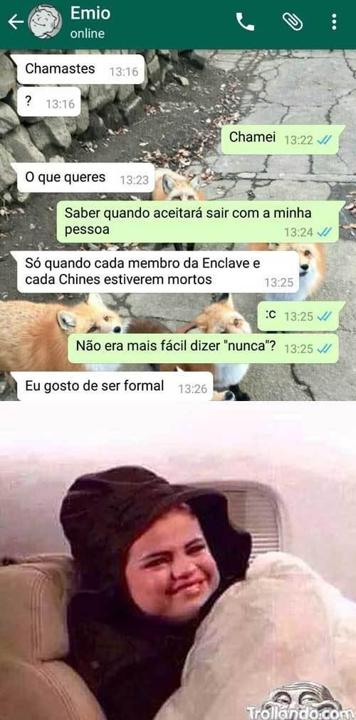 UQ? - meme