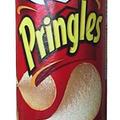 Good Guy Pringles!
