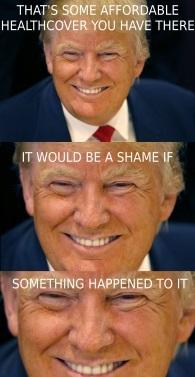 real shame - meme