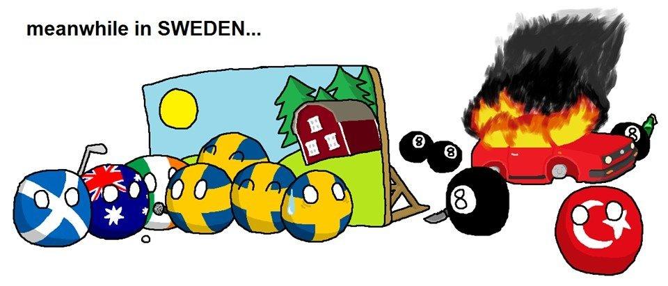 same in germany - meme