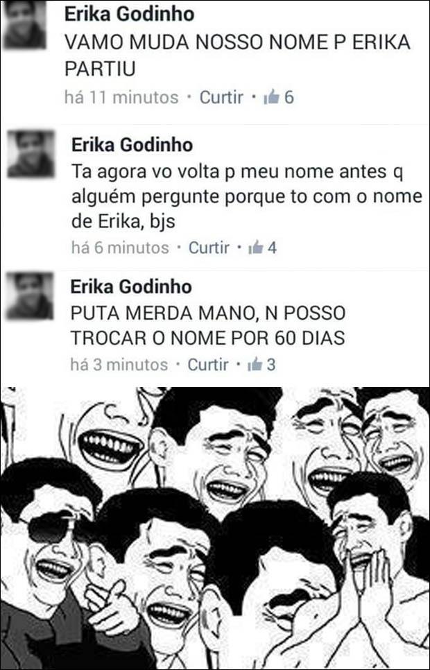 Erika - meme