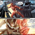 Justice League Gods Among us