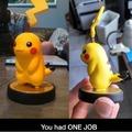 Poor Pikachu :(