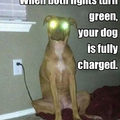 Very Charge