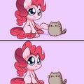 Pinkie e o Gato