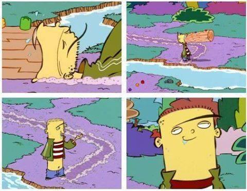 Ed, Edd 'n Eddy - meme