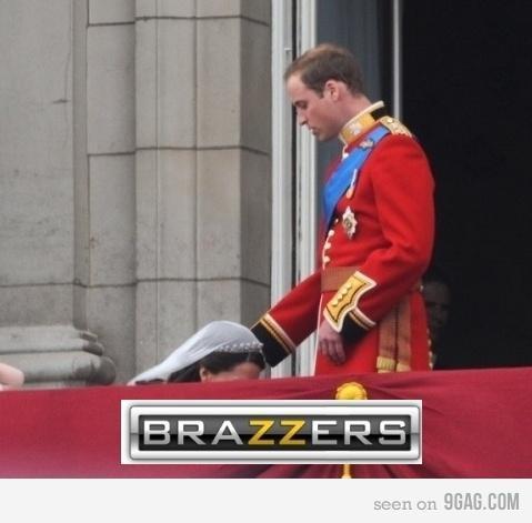 Ahh... L'Angleterre, quel pays merveilleux ! - meme