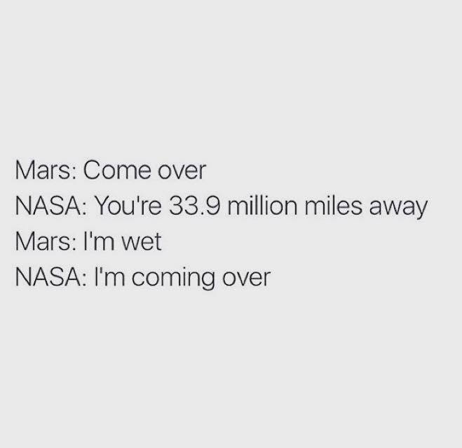 LOL NASA! - meme