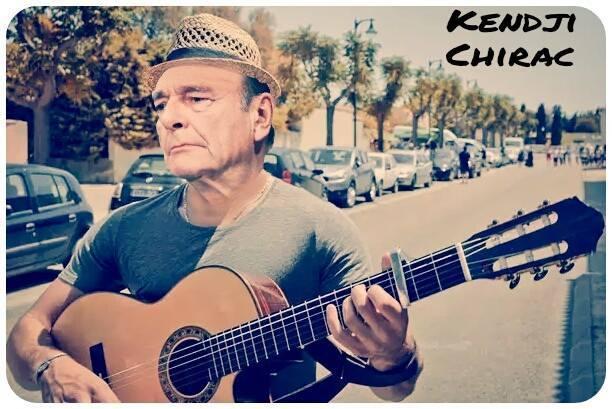 Chirac - meme