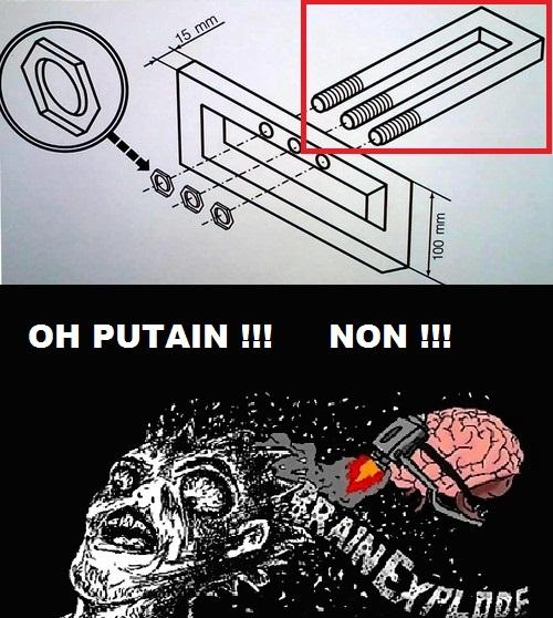 Merci IKEA ! - meme