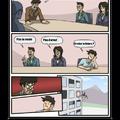 Petite réunion (désoler c'est écrit petit)