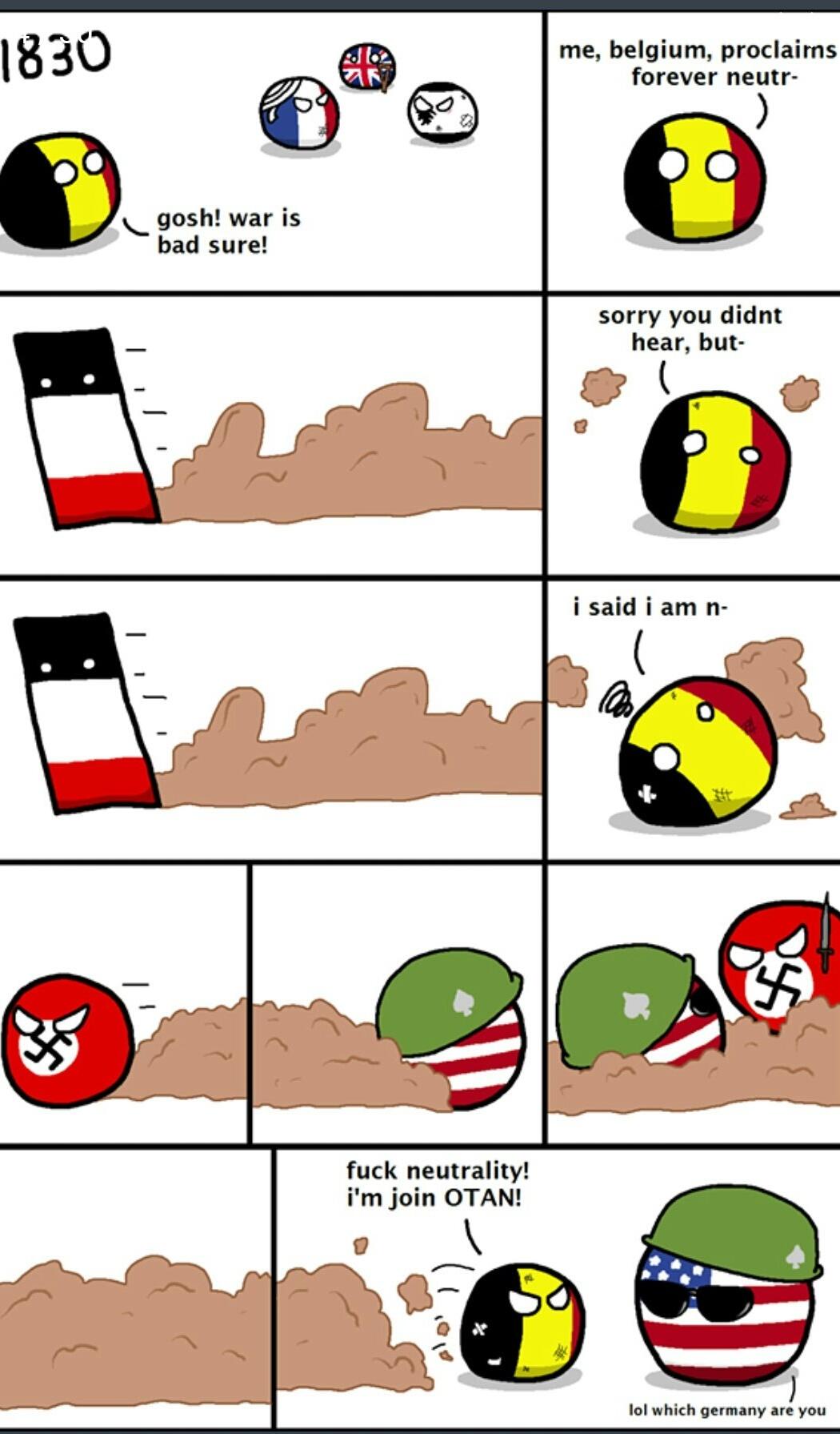OTAN - meme
