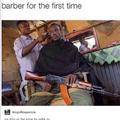 he gotta go