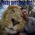OKLM avec le lion
