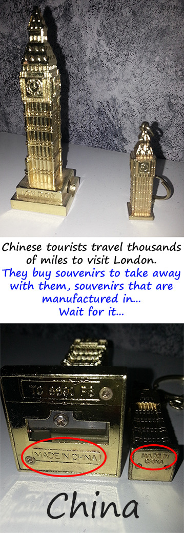 Tourists - meme