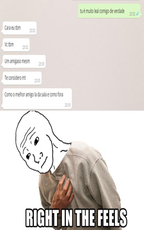 FEEL - meme