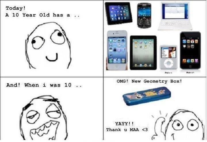 90s Kid  - meme