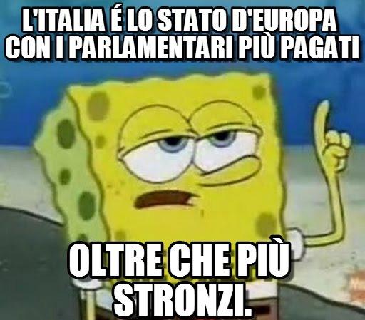 Titolo - meme