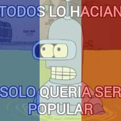 SACREBLU - meme