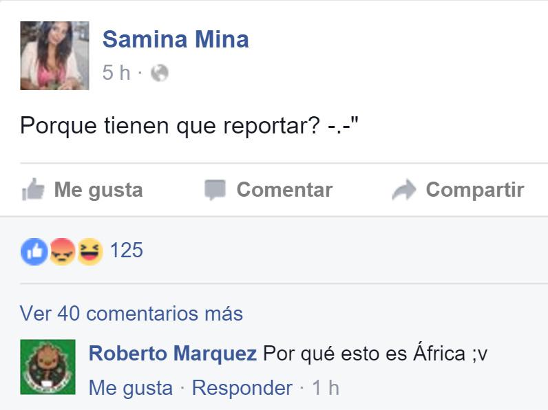 Samina mina - meme