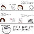 Gamer-Zoned