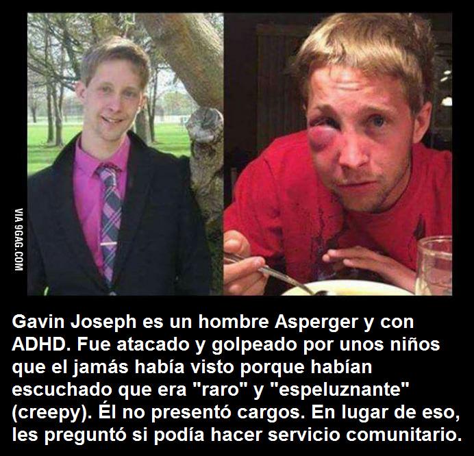 Gavin Joseph - meme